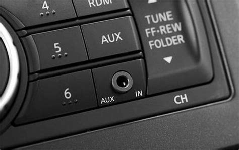 Putting An Aux Port In Your Car by How To Your Car Stereo With Your Smartphone