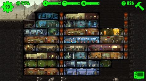 fallout shelter app layout guide dumeegamer com fallout shelter