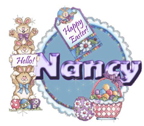 imagenes animadas nombre nancy nancy nombre gif gifs animados nancy 443734