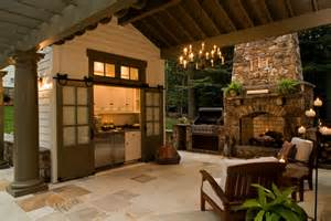 Outdoor Kitchen And Fireplace Designs by 13 Fresh Kitchen Trends In 2014 You Must See Freshome Com