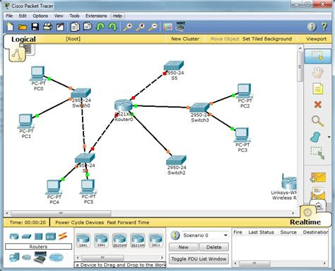 tutorial cisco packet tracer 6 0 1 pdf 4 download packet tracer fileana