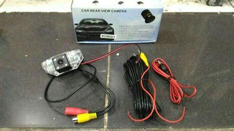 Kamera Mundur Khusus Honda Jazz Rs 1 jual kamera mundur oem honda jazz rs prime auto variasi