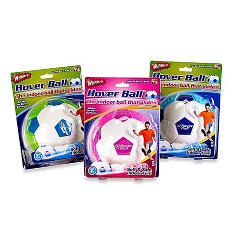 Hover As Seen On Tv The Indoor Soccer hover bed bath beyond