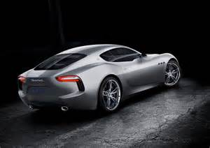 Maserati Alfieri Specs They Will Make The New Maserati Alfieri Thank You