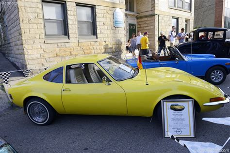 72 Opel Gt by Auction Results And Data For 1972 Opel Gt Conceptcarz