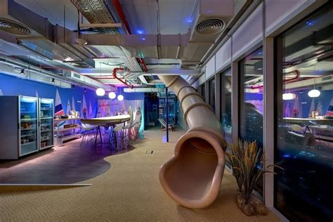 google office design the ultimately inspiring google office design in tel aviv