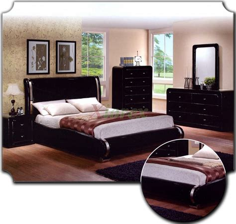 platform bedroom sets upholstered platform bedroom furniture set 153 xiorex