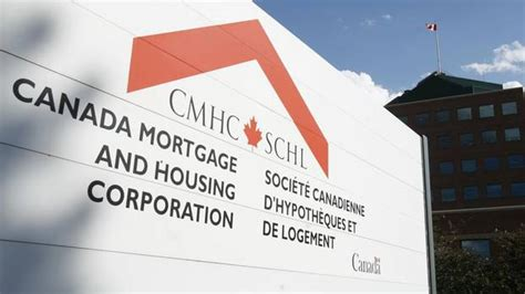canada mortgage housing corporation cmhc says mortgage insurance values down in second quarter the globe