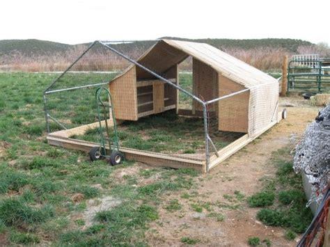 portable chicken coop portable chicken coop coop barnyard