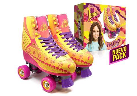 imagenes de soy luna con los patines soy luna patines originales