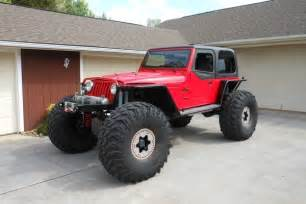 Jeeps Wrangler For Sale For Sale 1997 Jeep Tj Custom Built Rock Crawler Grab A