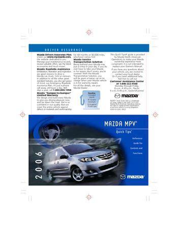 car repair manuals download 2002 mazda mpv parking system service manual free car manuals to download 2002 mazda mpv lane departure warning 100 mazda