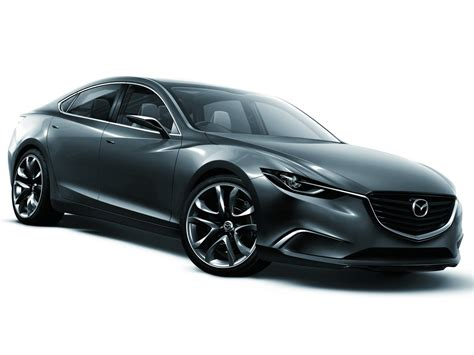 is mazda a japanese car 2011 mazda takeri concept japanese car wallpapers