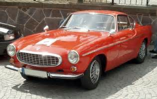 Volvo 1800 S 1001 Car Wallpapers Volvo P1800