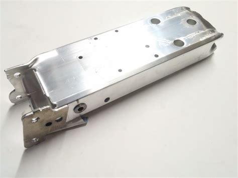 Bmw F10 Front Bumper Deformation Element bmw 335ix deformation element front right us trim