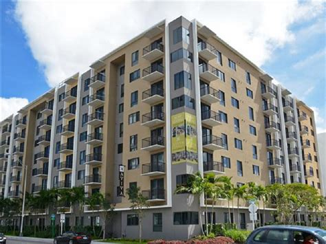 1 bedroom apartments for rent in coral gables miami s 10 largest rental developments completed in 2015
