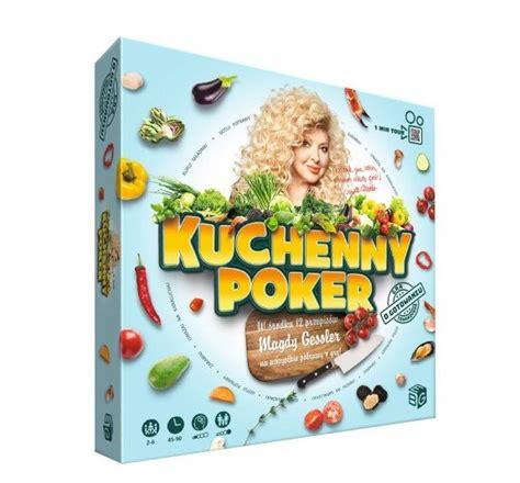 kuchenny poker gra towarzyska sklep empikcom