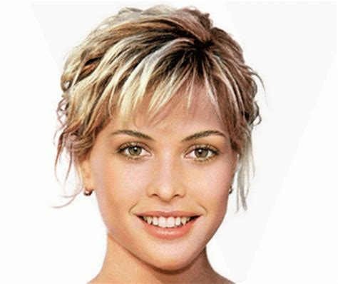 Hairstyle For Thin On Top | best hairstyles for short hair long hairstyles