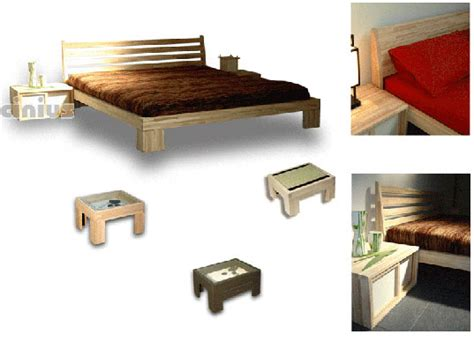 testata futon lit japonais aurore shop cinius