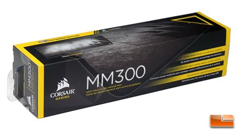 Mouse Matt Corsair Mm300 Extended Edition Corsair Gaming Mm300 Anti Fray Cloth Mouse Mat Extended