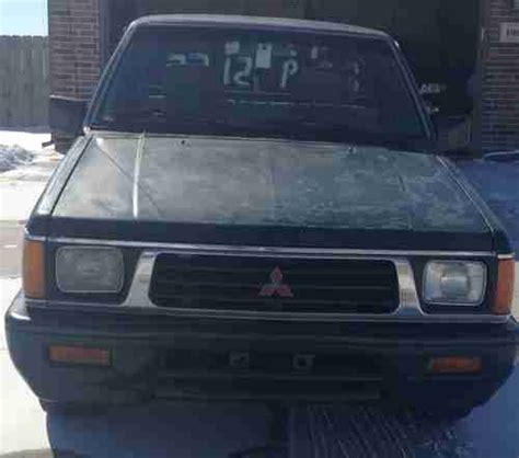 automobile air conditioning service 1994 mitsubishi mighty max macro security system find used 1994 mitsubishi mighty max base standard cab pickup 2 door 2 4l in derby kansas
