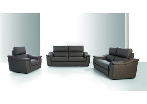 canapé cuir ou tissu acheter votre fauteuil contemporain fixe ou relax cuir