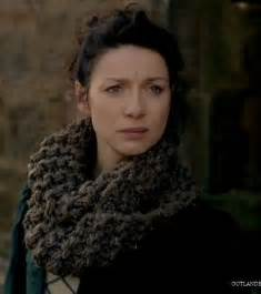 The claire cowl free crochet pattern inspired by outlander the