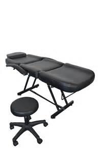 73 portable spa salon table