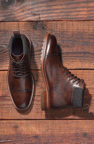 Sepatu Casual Murah Simpel Keren Formal Gaya Stylish Elegan 6 cowok keren wajib kenal 11 model sepatu pria ini