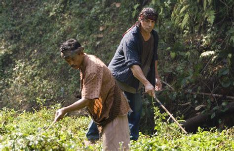 film cu rambo 1 imagini rambo 2008 imagini rambo iv imagine 6 din 79