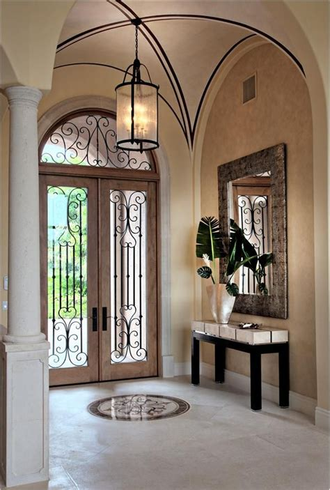entrance foyer 50 best forged hinges and hardware images on pinterest