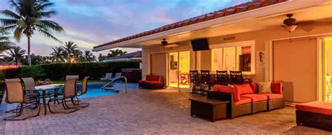 Fort Lauderdale Cottage Rentals by Fort Lauderdale Vacation Rentals