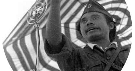 biografi bung hatta basa sunda biografi bung tomo sutomo pahlawan indonesia
