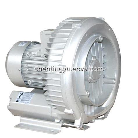 1 5kw aquatic blower side channel vacuum air silent air compressor