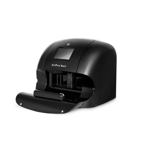 Nail Printer by Pro Nail Digital Nail Printer Model V7 Plus Visit Http
