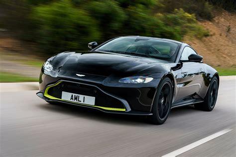 Aston Martin Vantage Price by 2019 Aston Martin Vantage Drive Advantage Aston