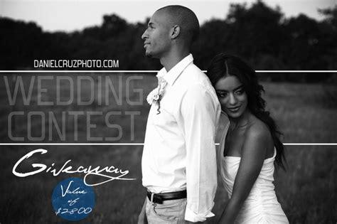 Wedding Contests Sweepstakes - wedding contest giveaway daniel cruz blog new york los angeles wedding photographer