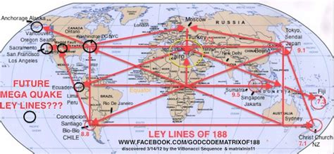 ley lines canada map the 5th dimension age of aquarius the light thompson