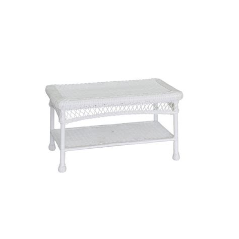 white wicker patio coffee table best 25 white wicker patio furniture ideas on