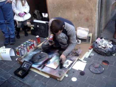 spray paint rome spray painting artist rome