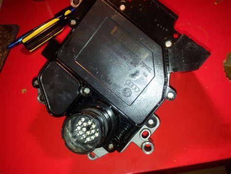 Fahrstufensensor Audi A6 by Multitronic Stg Tausch Audi A4 B6 B7