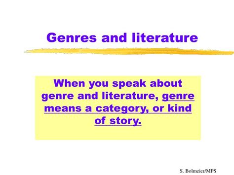 biography genre powerpoint ppt genres and literature powerpoint presentation id
