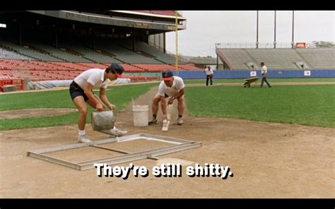 Major League Movie Meme - pic of the day one hit that s all we got one goddamn