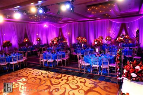 lights wedding reception platinum touch events light it up wedding reception