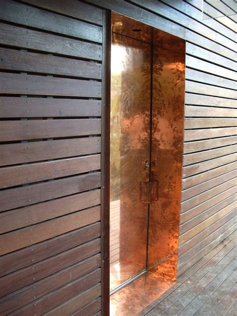 Steel Clad Exterior Doors 17 Best Ideas About Metal Doors On Pinterest Steel Doors