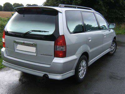 mitsubishi mpv 2000 mitsubishi spacewagon mpv 2000 jun onwards towbar mccabe