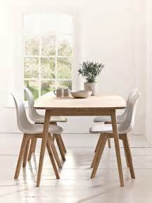 Scandinavian Dining Tables Scandinavian Style Dining Room Furniture Homegirl