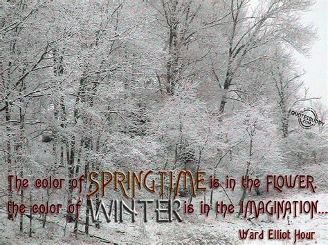 winter quotes quotes about winter quotesgram