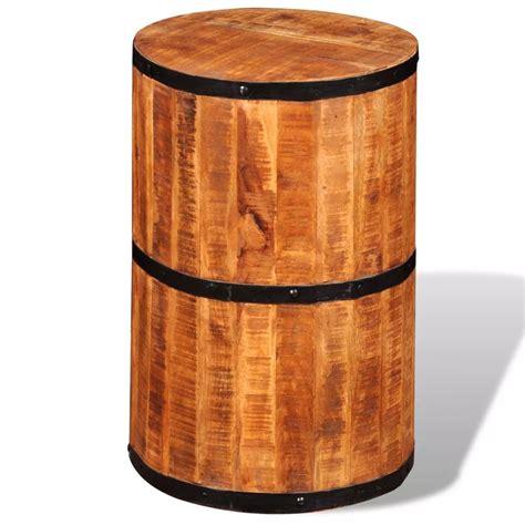 Mango Wood Stool by Mango Wood Stool Vidaxl Co Uk