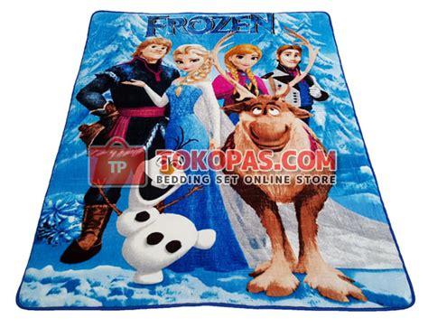 Karpet Selimut Karmut Rosanna Tiger Busa 3cm karpet selimut rosanna kartun murah